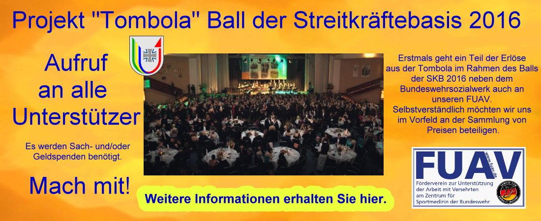 Slide Projekt Ball SKB