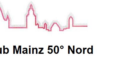 Hohe Spende an den FUAV. Unser Dank gilt dem  Rotary Club Mainz 50° Nord