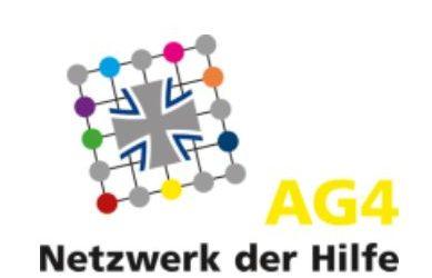 Netzwerk der Hilfe – Sitzung der Arbeitsgruppe 4 in Fulda