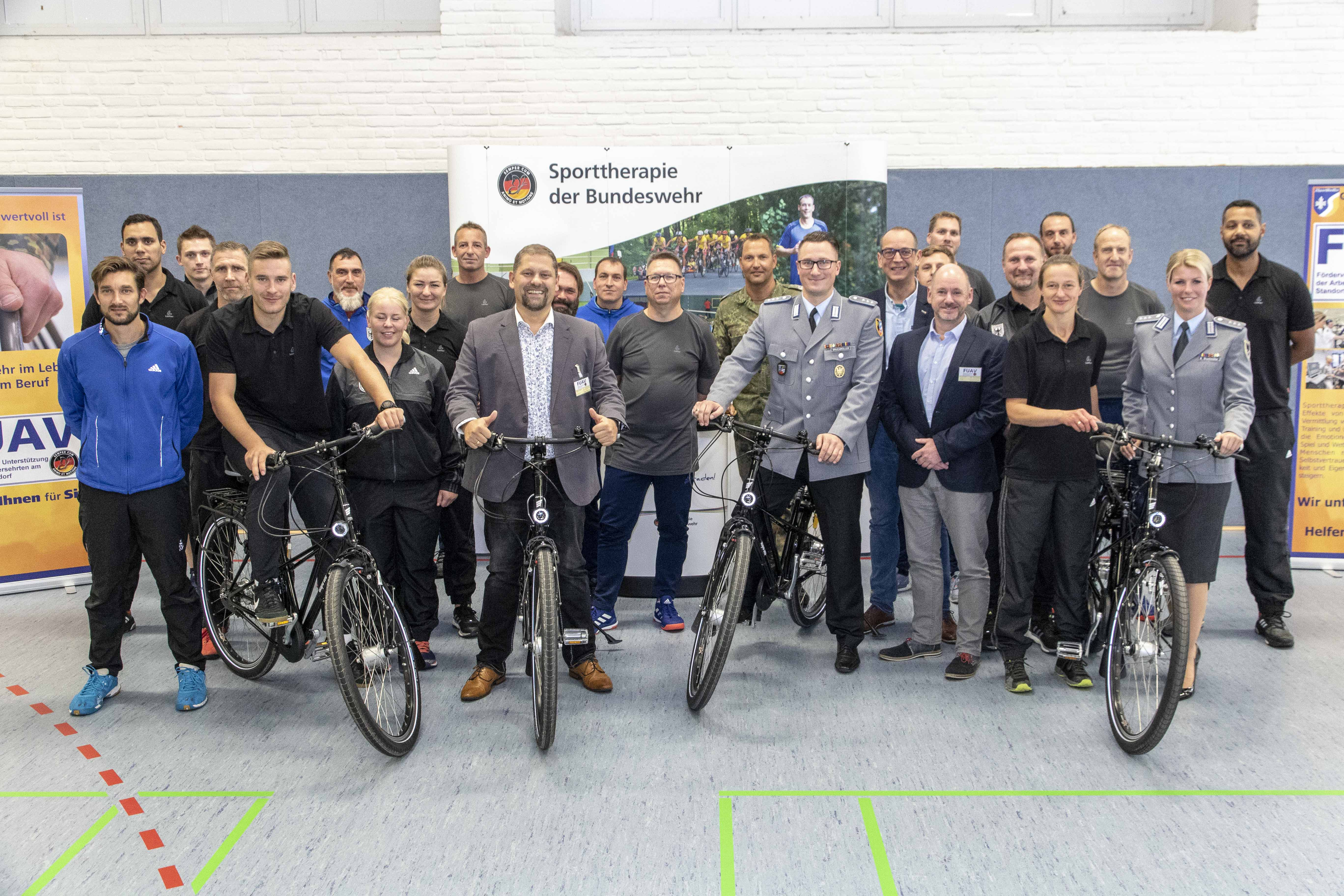 SportSBw/Hubert Kemper