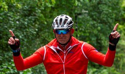 Sporttherapie auf zwei Rädern